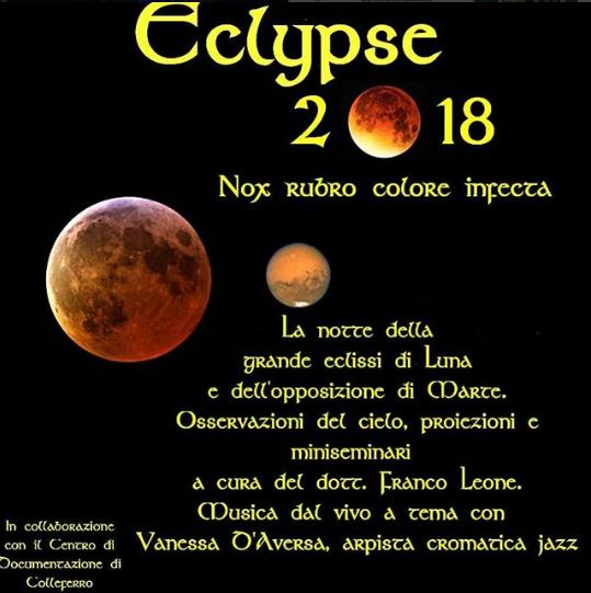Eclypse 2018
